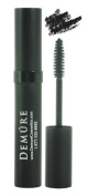 Demure High Definition Mineral Mascara for Long, Lush Lashes .740ml by Deluvia