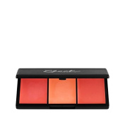 Sleek Blush On By 3 Palette 20g Colour No.370 Californ.I.A 256528 Created by 287