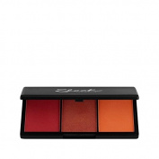 Sleek Blush On By 3 Palette 20g Colour No.364 Sugar 256526 Created by 287