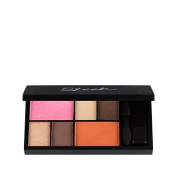 Sleek Eye & Cheek Palette 9g Colour 027 Dancing Til Dusk 256490 Created by 287
