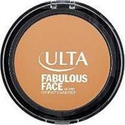 Ulta Fabulous Face Oil Free Compact Foundation - Classic Beige - 10ml/11g