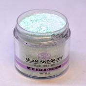 Glam Glits Acrylic Powder 30ml Sweet Mint MAT611