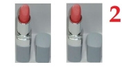 (Pack of 2) - Almay Moisturising lipstick, Coral Breeze - 30ml/2.8g