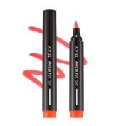 [A'PIEU] Marker Pen Tint CR02 Hug Me Coral