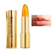 YABINA Cosmetics Long Lasting Lipstick Translucent Moisturise Jelly Lipstick Lip Gloss Lip Balm