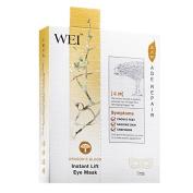 WEI Dragon's Blood Instant Lift Eye Mask