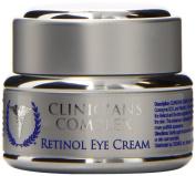 Clinicians Complex Retinol Eye Cream, 15ml