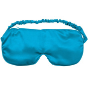 Silky-Soft Cooling Eye Mask with Removable Gel Insert For Puffy Eyes & More