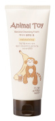 Flor de Man Animal Toy Banana Cleansing Foam 120ml
