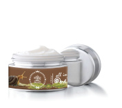 Cellular Regenerating Day Cream, Contains Enzymes of Snail Slime.
