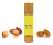 Bella - Argan Elixir, 100% pure and organic Argan oil