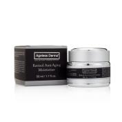 Ageless Derma Retinol Anti Ageing Moisturiser Cream by Dr. Mostamand