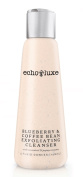 EchoLuxe Blueberry & Coffee Bean Exfoliating Cleanser 150ml