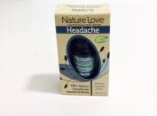 Nature Love Headache 100% Natural Essential Oil Blends 10ml/.33oz