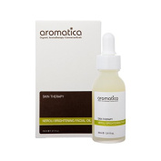 AROMATICA NEROLI BRIGHTENING FACIALHYDRATING ORGANIC OIL 30ML