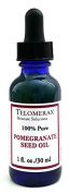 Telomerax Pomegranate Seed Oil - Cold Pressed -100% Pure - 30ml