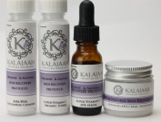 Anti Ageing Skin Care Kit BEST Value includes all Steps