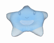 3D New Born Baby Infant Pillow Prevent Flat Head - Happy Star