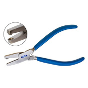 FLAT JAW BALL END DIMPLE PLIERS 7 mm jewellery