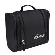 Volador Toiletry Travel Bag,Waterproof Hanging Toiletry Bag Makeup Organiser