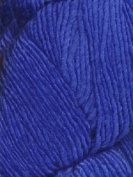 Aruacania Nuble Yarn Wool Blend 210 Brilliant Blue 50 g