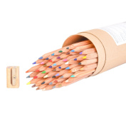 Coloured Pencils - In Time Fine Art Coloured Drawing Pencils for Artist Sketch