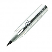 Zebra Comic G Model Chrome Pen Nib, 10 Nibs (1 Pack)
