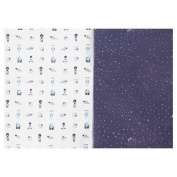 Galaxy 2 in 1 Play & Toddler Blanket