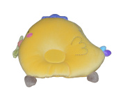 New Born Baby Infant Pillow Prevent Flat Head - Cute Little Bird In Yellow
