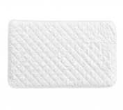 HIGHEST QUALITY ON THE MARKET Little One's Pad Pack N Play Mini Crib Portable Mattress Cover sheet
