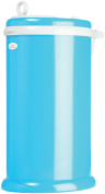 Ubbi® Nappy Pail in Robin's Egg Blue Sleek and Contemporary Look
