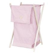 Koala Baby Folding Hamper - Pink Storage & Organisation