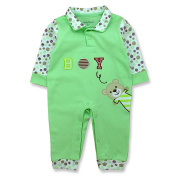 QUALITY KID CLOTH FOR 3 MONTHS NB-246683 SIZE HIGH 55 CM. WEIGHT 3.6 Kg. COTTON 100%.