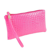 Designer Women Wallet Zipper Lady PU Leather Coin Purses Clutch Womens Wallets