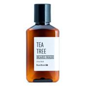 Travel Tea Tree Beard Wash - 60ml