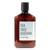 Tea Tree Beard Wash - 250ml