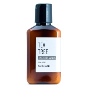Travel Tea Tree Beard Softener - 60ml