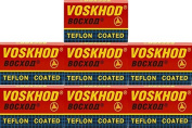 35 Voskhod - Teflon Coated Double Edge Razor Blades