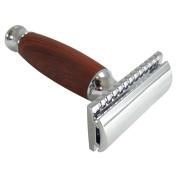 Barbero Safety Razor No.06 Brown Multi-Fit Classic