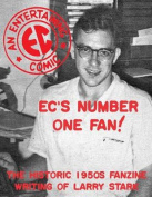 EC's Number One Fan