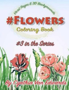 #Flowers #Coloring Book