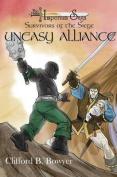 Uneasy Alliance (the Imperium Saga