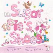 Sugar Pie's Shoes