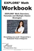 Explore Math Workbook