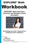 Explore Math Workbook