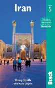 Iran (Bradt Travel Guides)