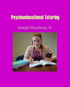 Psychoeducational Tutoring
