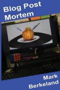 Blog Post Mortem