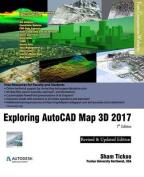 Exploring AutoCAD Map 3D 2017