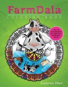 Farmdala Coloring Book